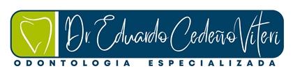 Dr. Eduardo Cedeño Viteri | Dentistas Guayaquil - Ecuador